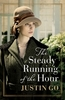 Steady Running of the Hour by Justin Go