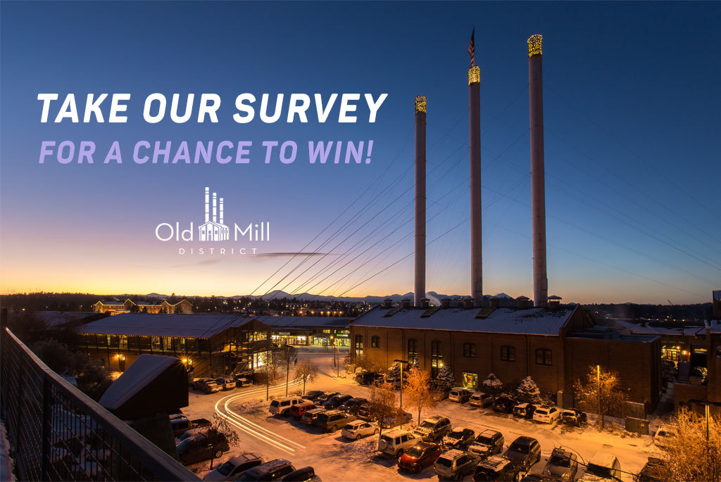 Take Our Survey for a Chance to Win a $100 Gift Card