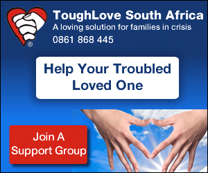 As part of the Corporate Social Responsibility Programme, Net Age has agreed to sponsor ToughLove South Africa for 6 months with its Online Marketing