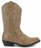 Rodeo Ropers® Barn Boot