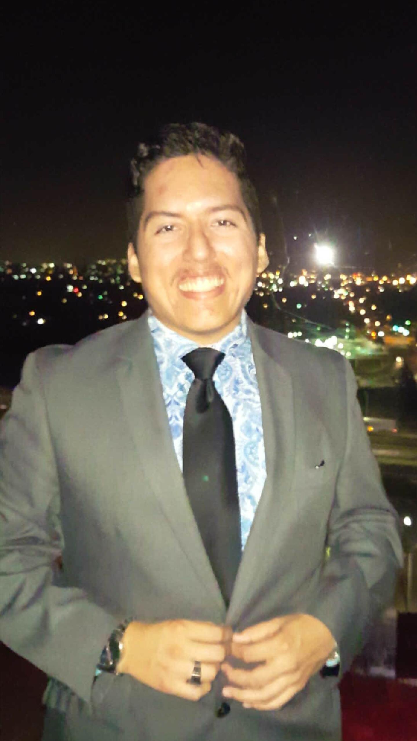 Allen Bernard Cabanillas