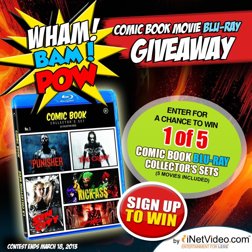 free manga books giveaway