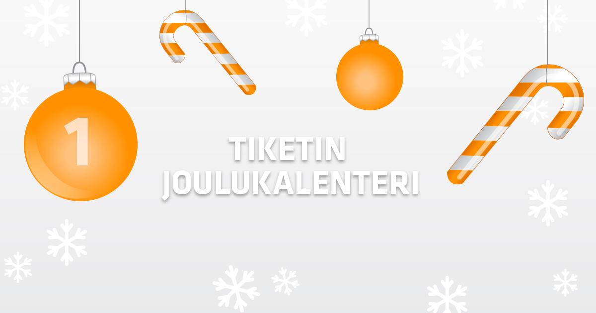 joulukalenteri 2018 voita Leevi Sandberg   Google+ joulukalenteri 2018 voita