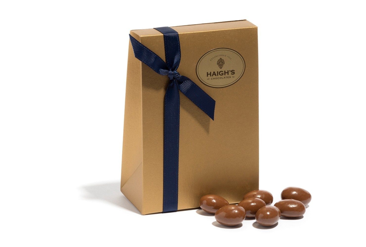 Father's Day Scorched Almonds (250g) - $19.50