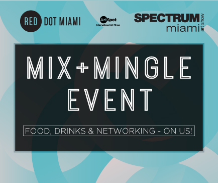 Mix and Mingle Event with Redwood Media Group