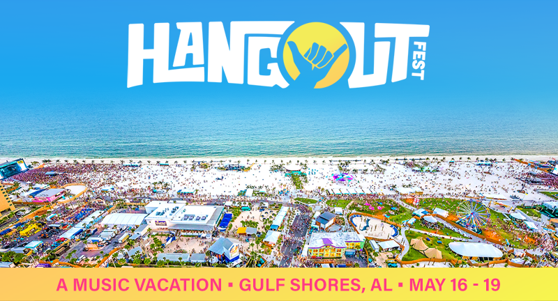 Win A Pair of Weekend Passes to Hangout Fest 2017
