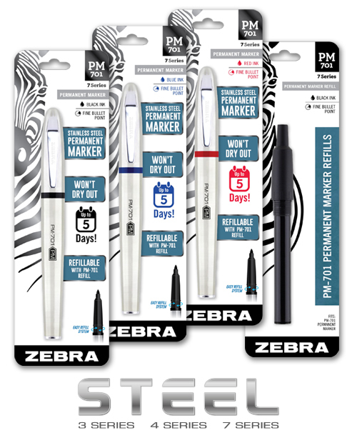 PM-701 Pens