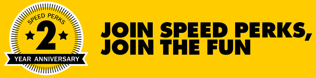 Join Speed Perks!