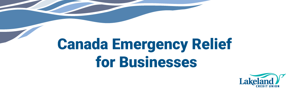Canada Emergency Relief for Business