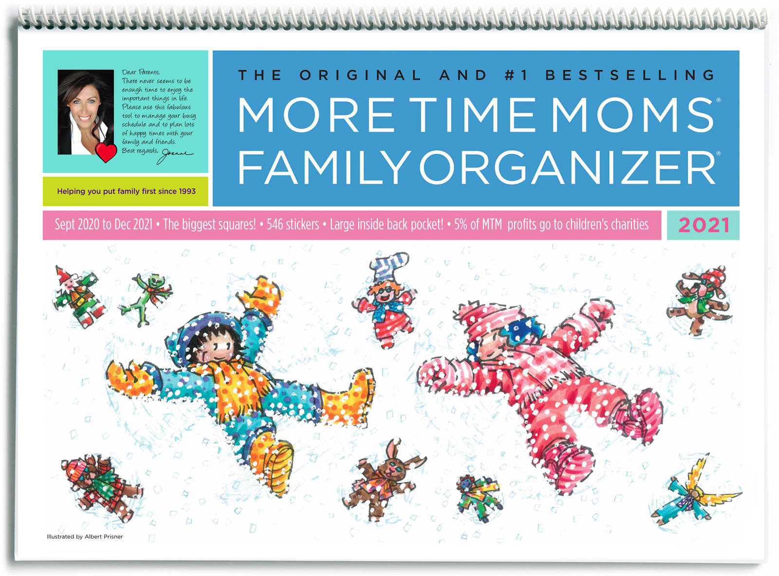 Family Organizer®