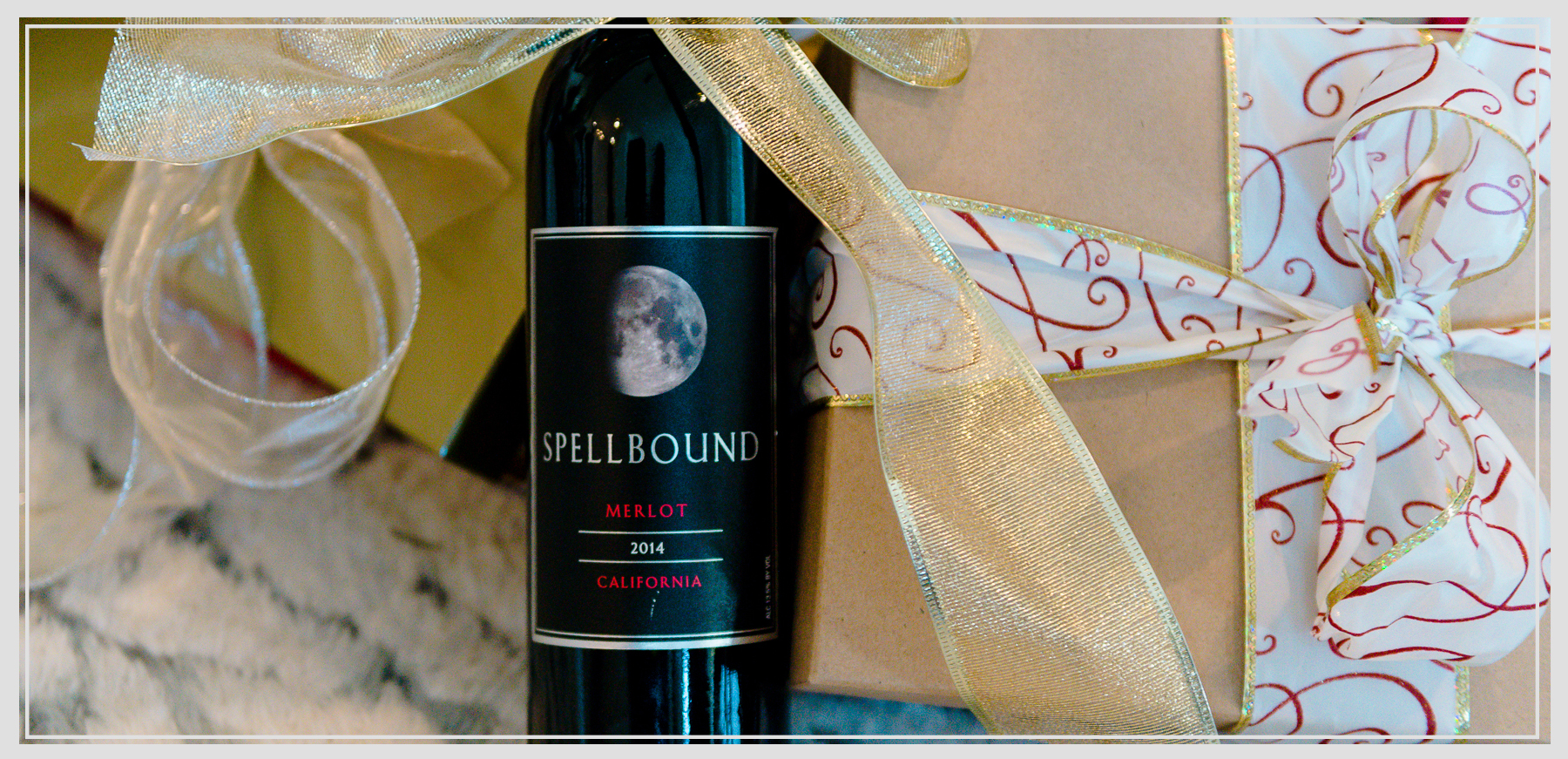 Spellbound Wines Sweepstakes
