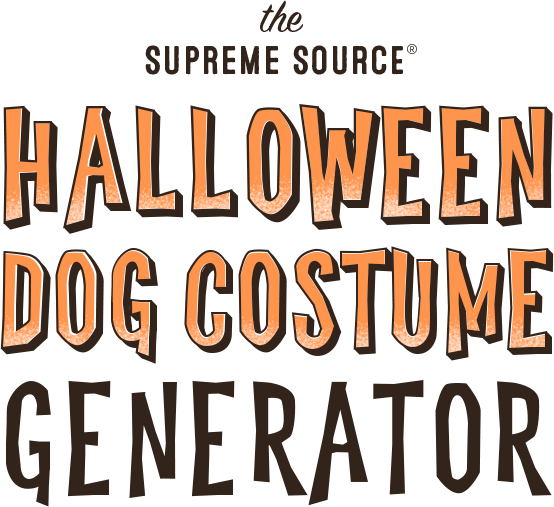 How much does your dog like Halloween?