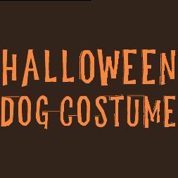 The Supreme Source® Halloween Dog Costume Generator