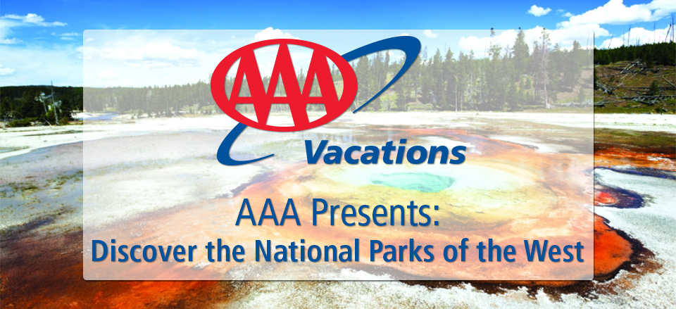 National Parks Event | AAA Travel