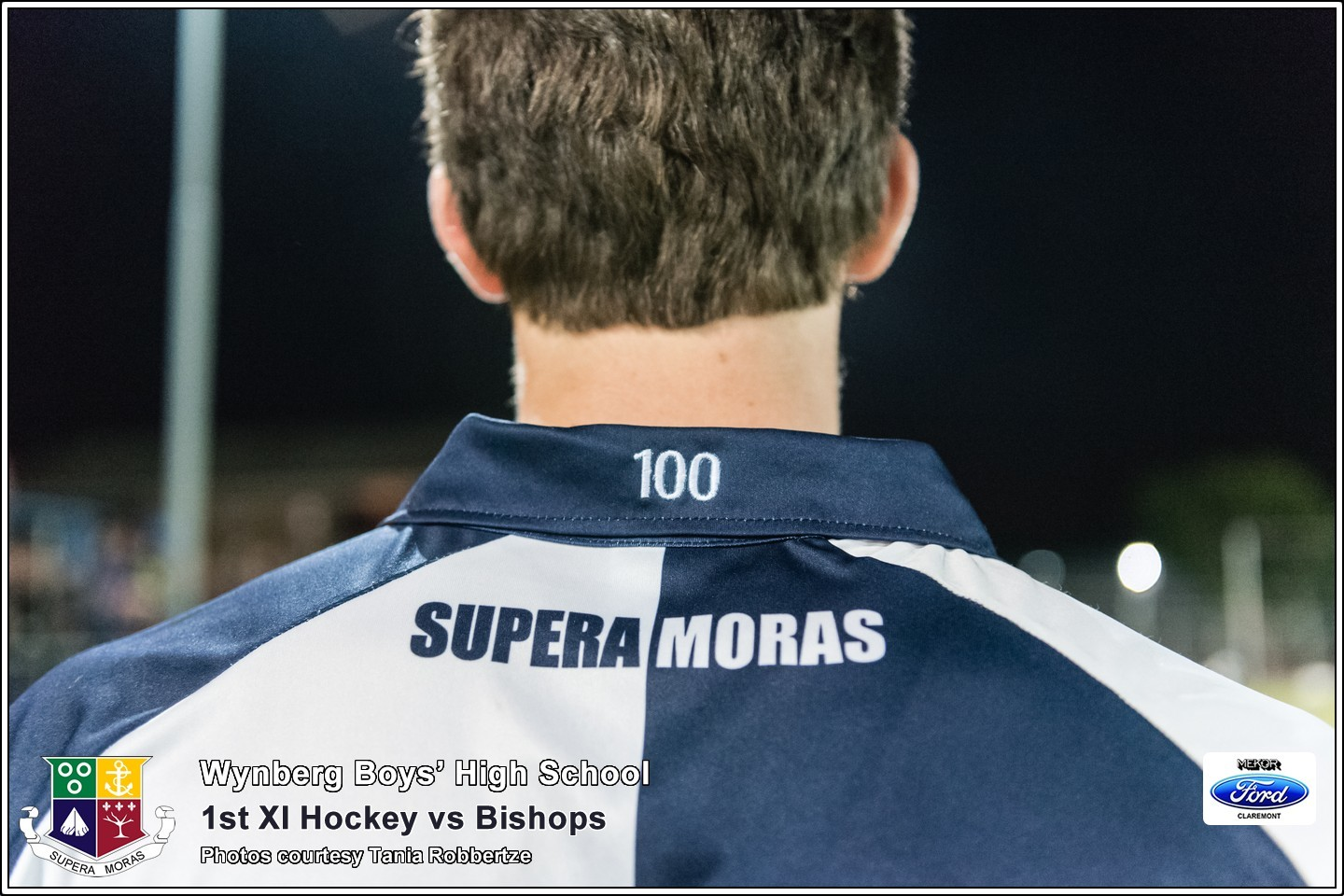 1st XI vs Bishops, Friday 17 August 2018