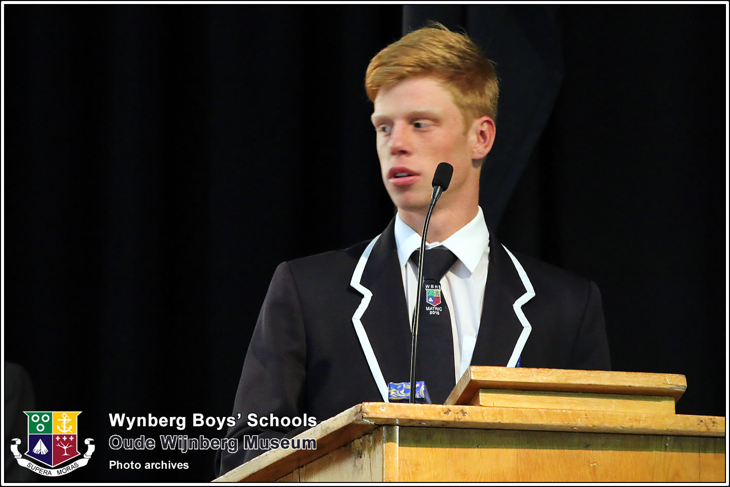 Future Cobras Wicket Keeper: Kyle Verreynne, Matric 2015