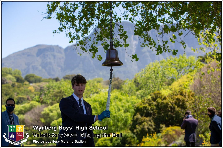 Photos: Ringing the Bell, Album I