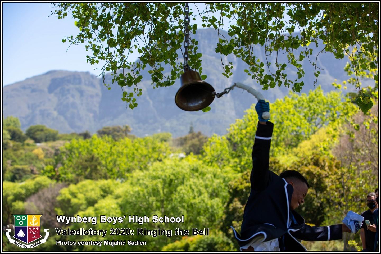 Photos: Ringing the Bell, Album II