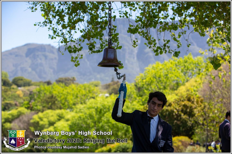 Photos: Ringing the Bell, Album III