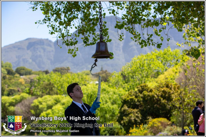 Photos: Ringing the Bell, Album IV