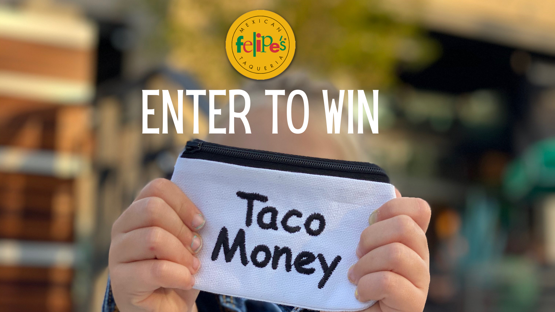 Enter to Win TACO MONEY! #Tacos4Teachers