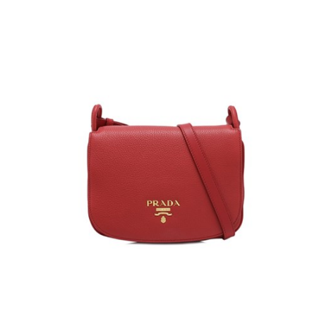 Prada Vitello Daino Crossbody