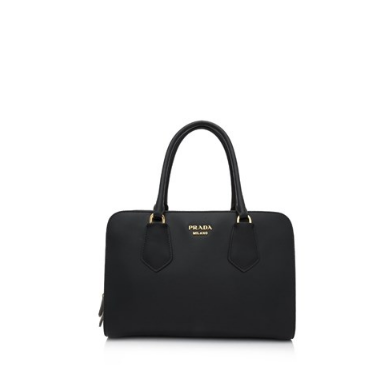 Prada City Calf Handbag 28cm