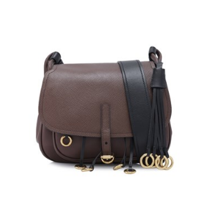 Prada Saffiano Cuir City Calf Corsaire Bag