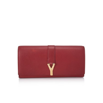 Yves Saint Laurent Chyc Wallet