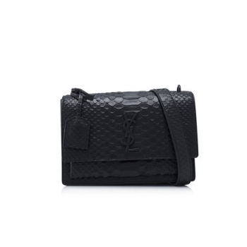 Saint Laurent Medium Monogramme Sunset Bag