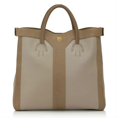 Yves Saint Laurent Double-Y Tote