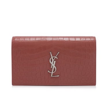 Saint Laurent Classic Monogramme Clutch