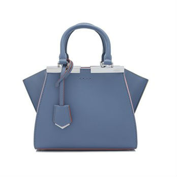 Fendi 3Jours Mini Shopping Bag