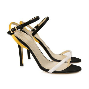 Fendi Stiletto Heels