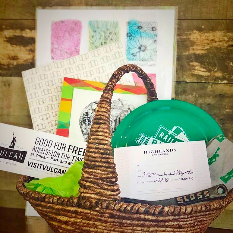 June Prize Pack