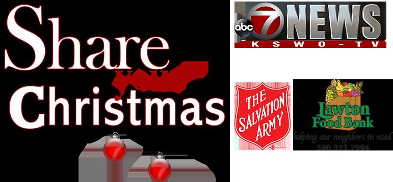 Share Your Christmas