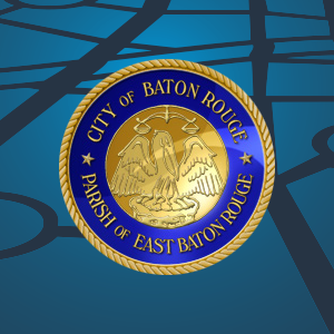 Baton Rouge City Seal