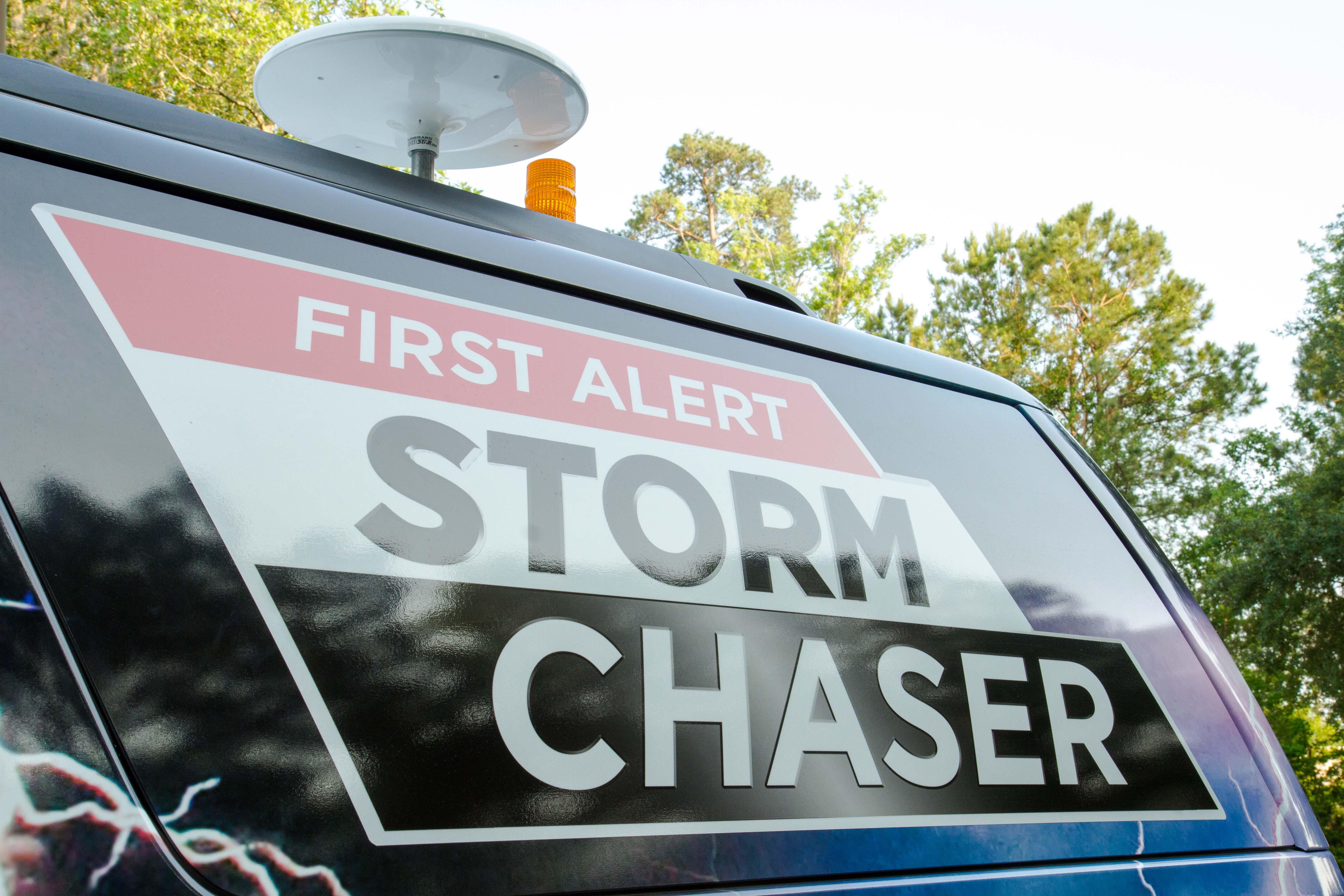 wtoc first alert weather team