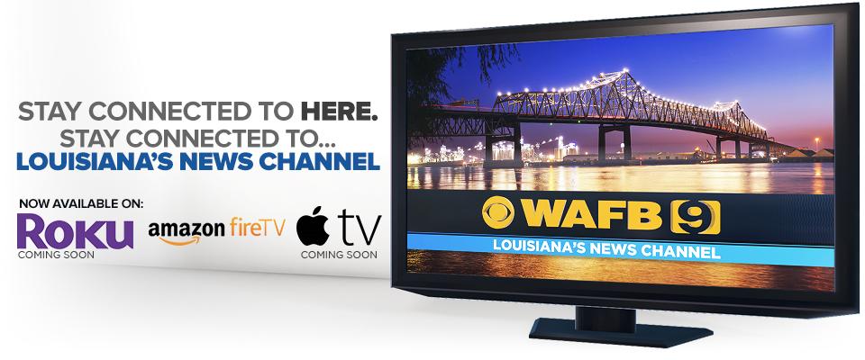 WAFB 9News App