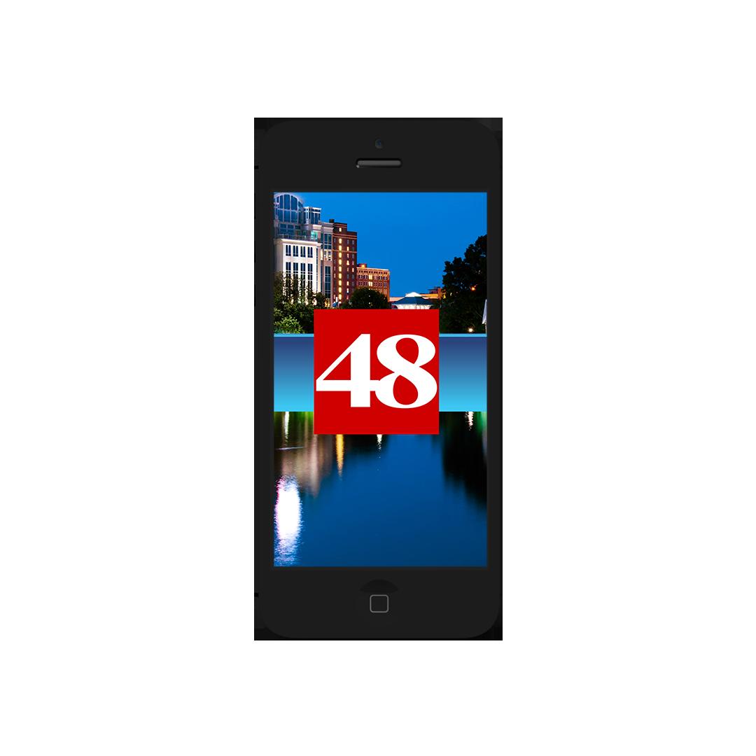 WAFF 48 News app