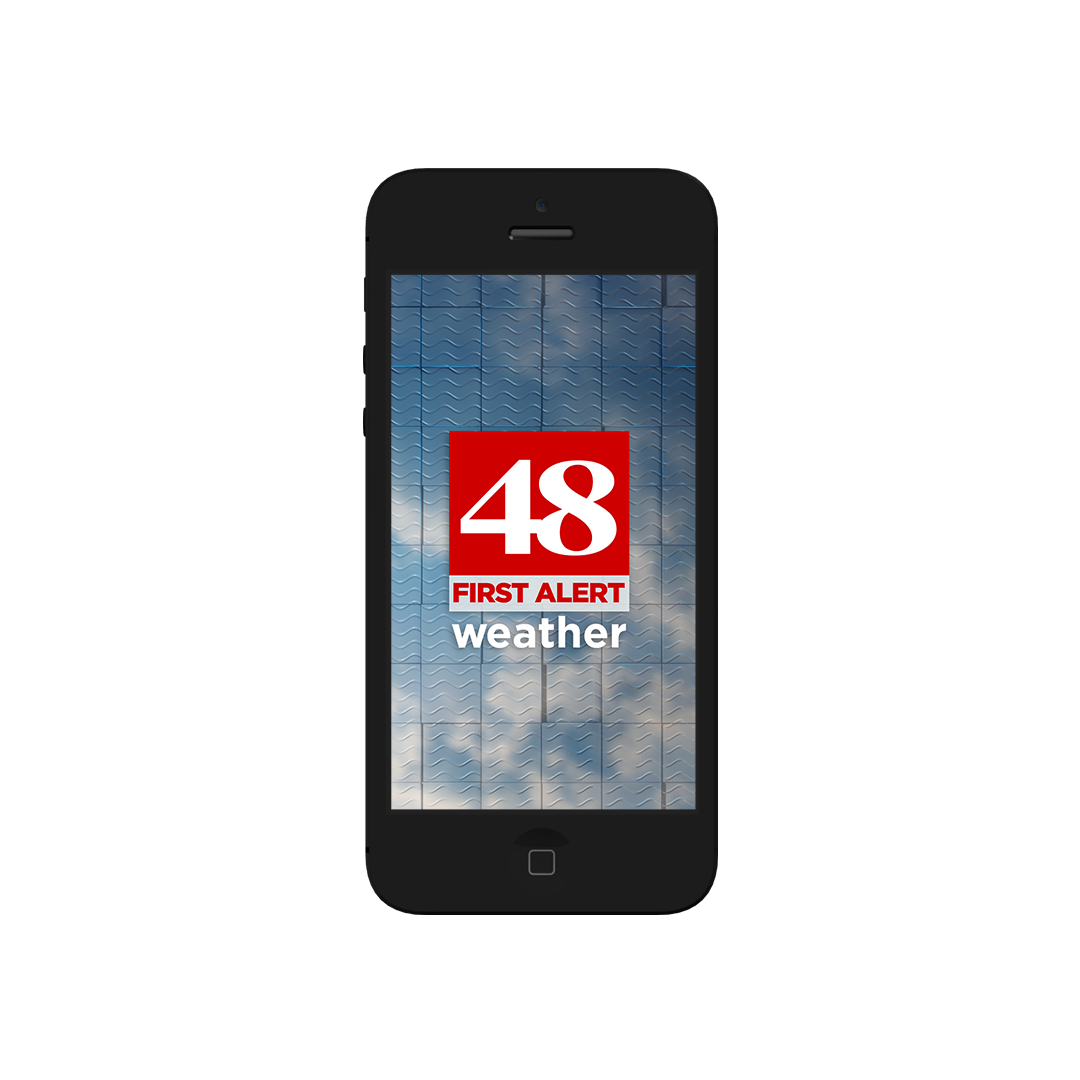 48 First Alert Weather App