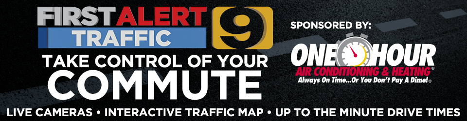 your traffic on wafb com