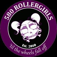 580 Rollergirls