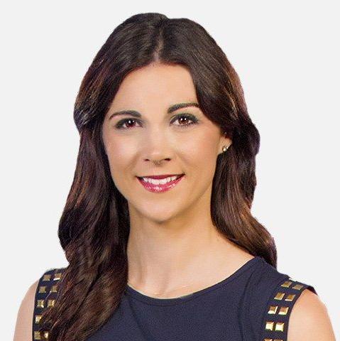 Christina Chambers, WBRC