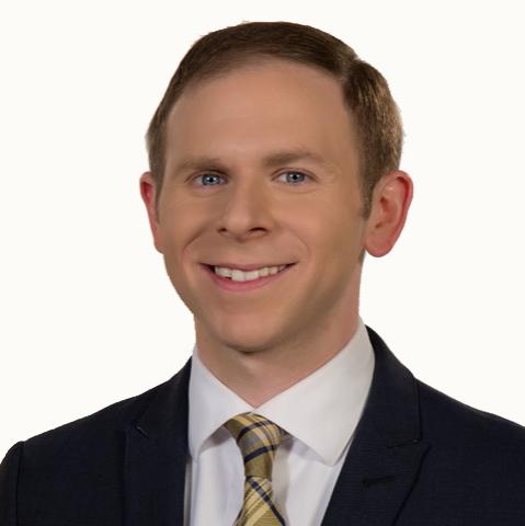 Matt Daniel, WBRC