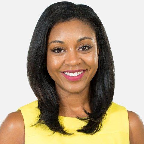 Kelsey Davis, WBRC
