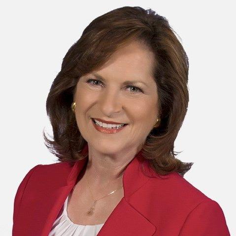 Janet Hall, WBRC