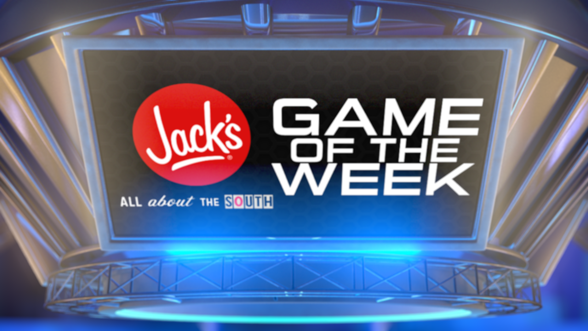 Sheldon's Game of the Week