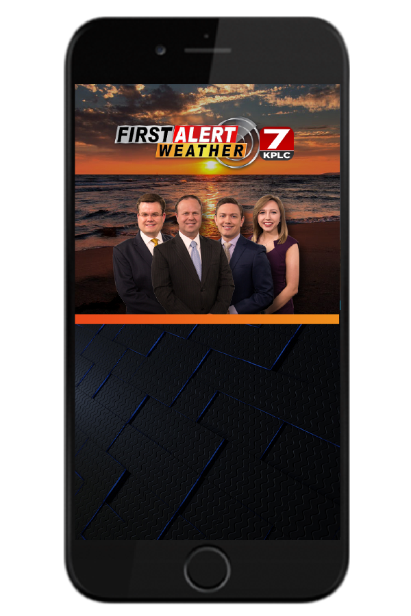 First Alert Weather App Features