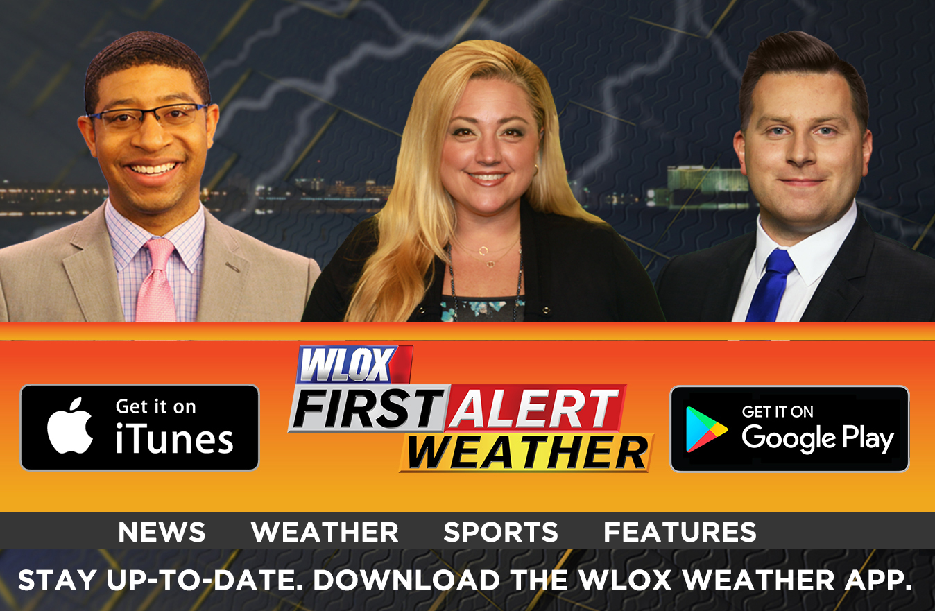 Wlox News App